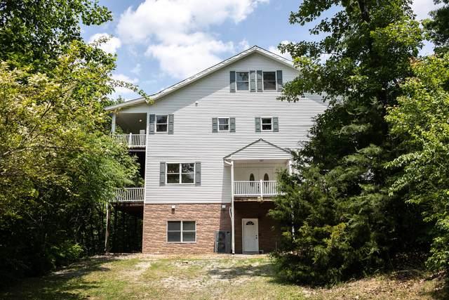 351 Oliver Springs Highway, Clinton, TN 37716 (MLS #9923149) :: Conservus Real Estate Group