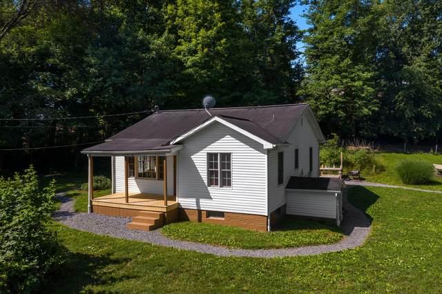 5428 Fort Henry Drive, Kingsport, TN 37663 (MLS #9923233) :: Highlands Realty, Inc.