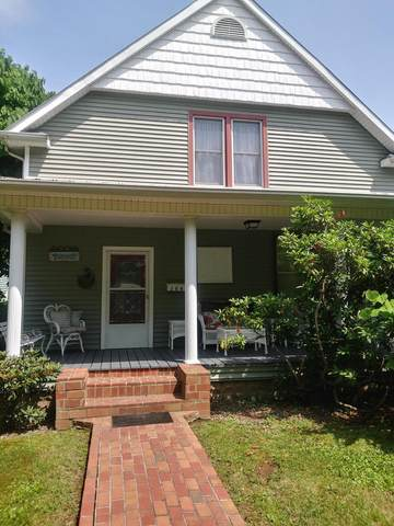 204 Shady Street, Mountain City, TN 37683 (MLS #9923244) :: Conservus Real Estate Group