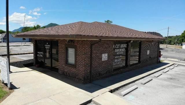 755 Cosby Highway, Newport, TN 37821 (MLS #9923291) :: Red Door Agency, LLC