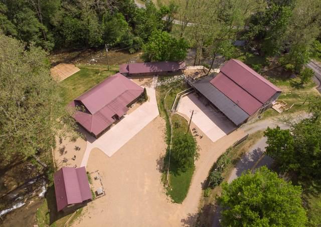 21405 Parks Mill Road, Abingdon, VA 24211 (MLS #9923309) :: Conservus Real Estate Group