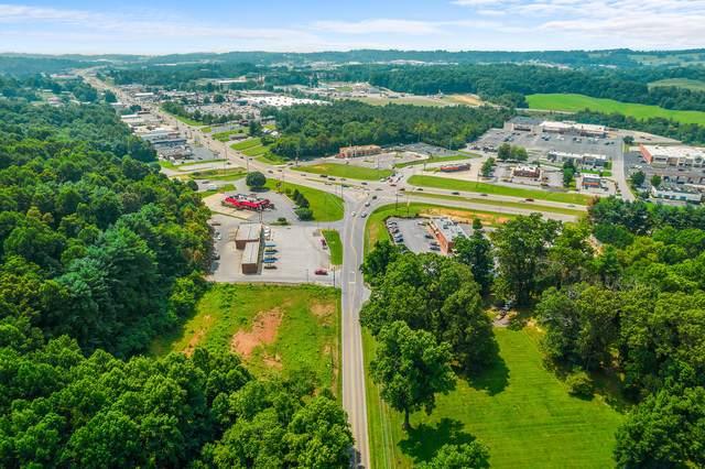 00 Erwin Highway, Greeneville, TN 37745 (MLS #9923453) :: Conservus Real Estate Group