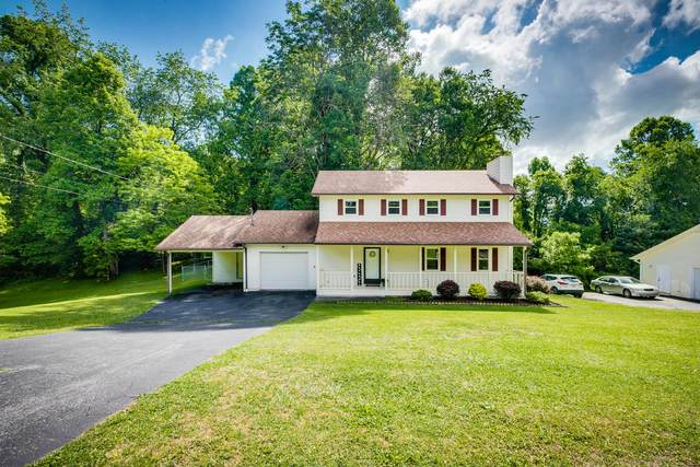 608 Regency Lane, Elizabethton, TN 37643 (MLS #9923556) :: Highlands Realty, Inc.