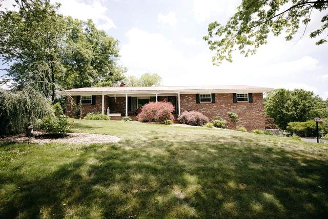 1300 Kevin Lane, Greeneville, TN 37745 (MLS #9923669) :: Conservus Real Estate Group