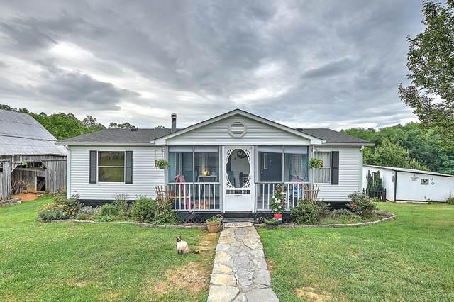 27284 Osceola Rd Road, Abingdon, VA 24211 (MLS #9923683) :: Conservus Real Estate Group