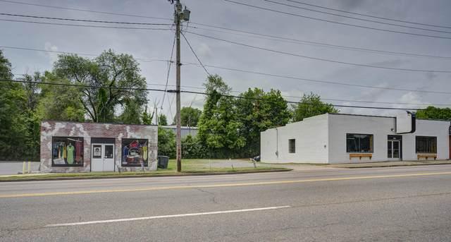 208 Elk Avenue, Elizabethton, TN 37643 (MLS #9923768) :: The Lusk Team