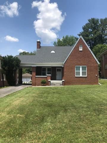707 Taylor Street, Bristol, TN 37620 (MLS #9923780) :: Conservus Real Estate Group
