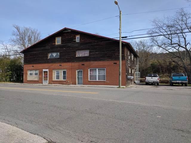 611 Church Street, Mountain City, TN 37683 (MLS #9923821) :: Red Door Agency, LLC