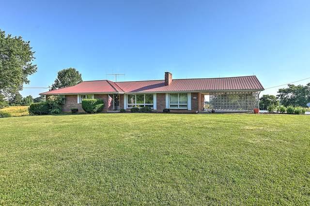 226 Boonesboro Road, Gray, TN 37615 (MLS #9924083) :: Conservus Real Estate Group