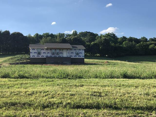 229 Jim Fox Road, Greeneville, TN 37743 (MLS #9924145) :: Conservus Real Estate Group