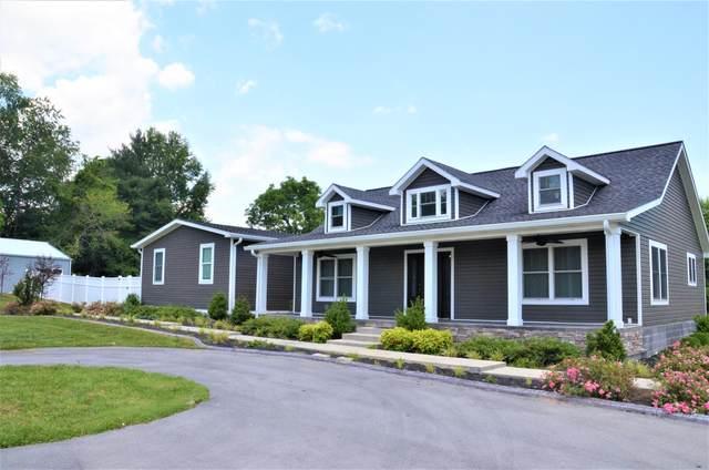 198 Joyce Robbins Dr, Pennington Gap, VA 24277 (MLS #9924237) :: Red Door Agency, LLC