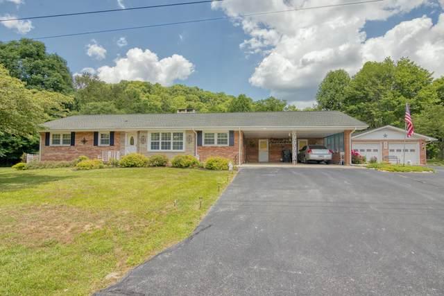 517 Crowe Bottom Circle, Elizabethton, TN 37643 (MLS #9924246) :: Highlands Realty, Inc.