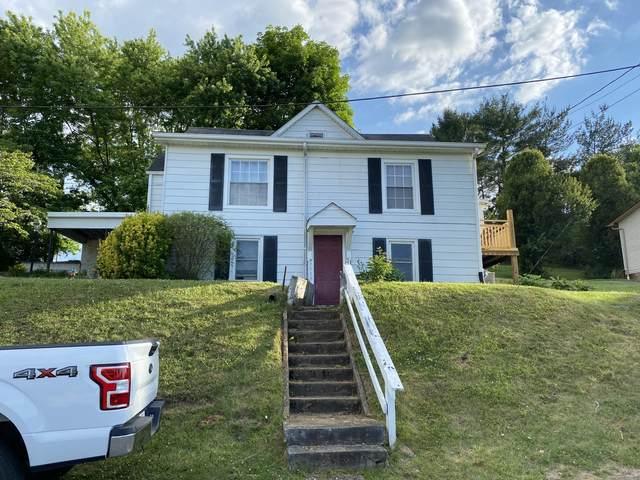 701 Johnson Avenue, Elizabethton, TN 37643 (MLS #9924341) :: Highlands Realty, Inc.