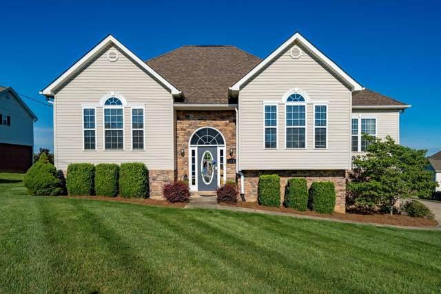 165 Preakness Way, Telford, TN 37690 (MLS #9924363) :: Conservus Real Estate Group