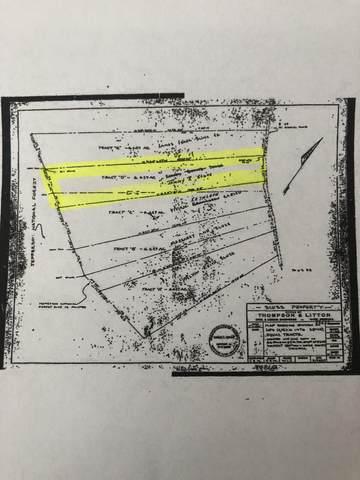 1411 C Hamner Hollow Road, Big Stone Gap, VA 24219 (MLS #9924382) :: Red Door Agency, LLC