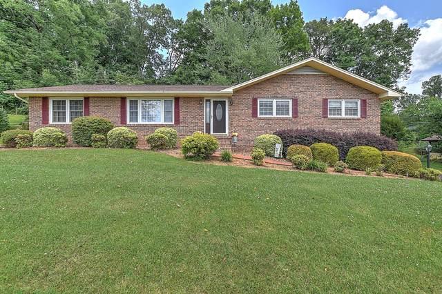 5010 Shannon Street, Kingsport, TN 37664 (MLS #9924391) :: Highlands Realty, Inc.
