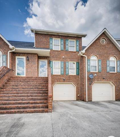 459 Andover Court, Kingsport, TN 37663 (MLS #9924424) :: Bridge Pointe Real Estate