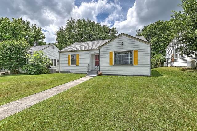 1309 Holston Avenue, Johnson City, TN 37601 (MLS #9924491) :: Red Door Agency, LLC