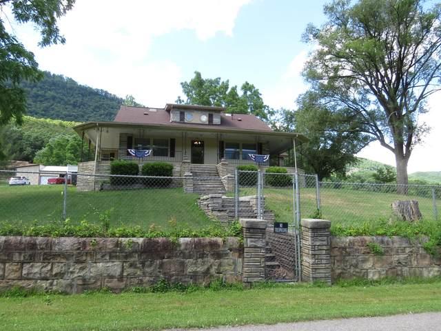 5641 Back Valley Road, Big Stone Gap, VA 24219 (MLS #9924508) :: Bridge Pointe Real Estate