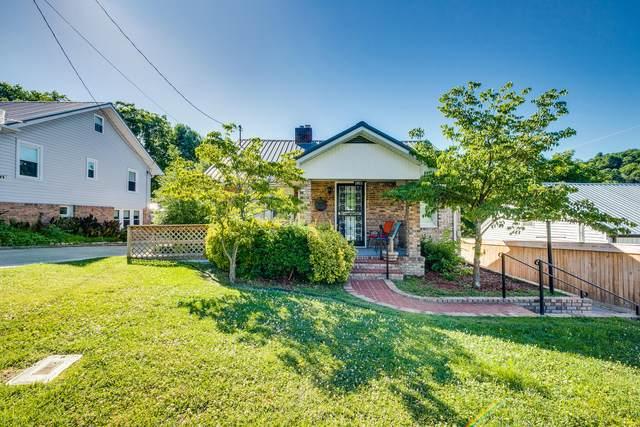 2921 Ashley Street, Kingsport, TN 37664 (MLS #9924843) :: Highlands Realty, Inc.