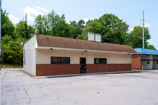 335 Us Hwy 23S, Weber City, VA 24290 (MLS #9925139) :: Bridge Pointe Real Estate