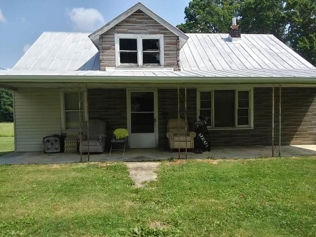 269 Dry Fork Road Road, Chilhowie, VA 24319 (MLS #9925170) :: Bridge Pointe Real Estate