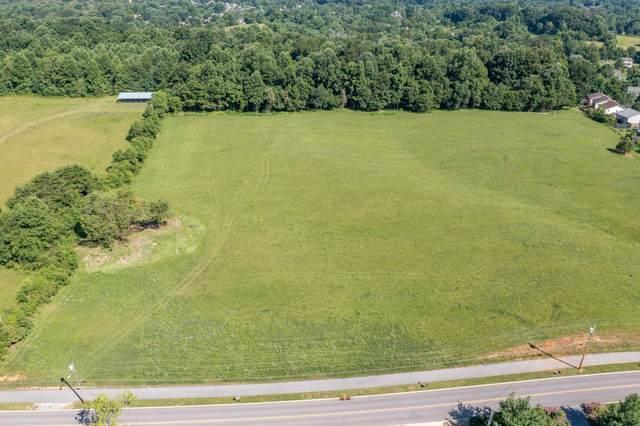 Lot 5 Antioch Road, Johnson City, TN 37604 (MLS #9925353) :: Tim Stout Group Tri-Cities