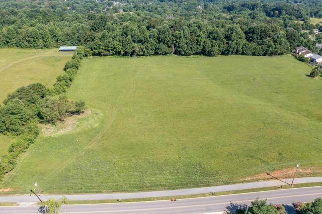 Lot 6 Antioch Road, Johnson City, TN 37604 (MLS #9925354) :: Highlands Realty, Inc.