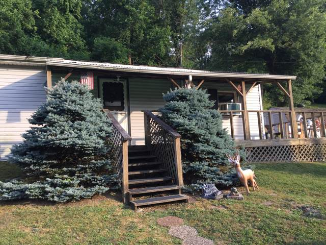812 Chadwell Road, Kingsport, TN 37660 (MLS #9925358) :: Conservus Real Estate Group
