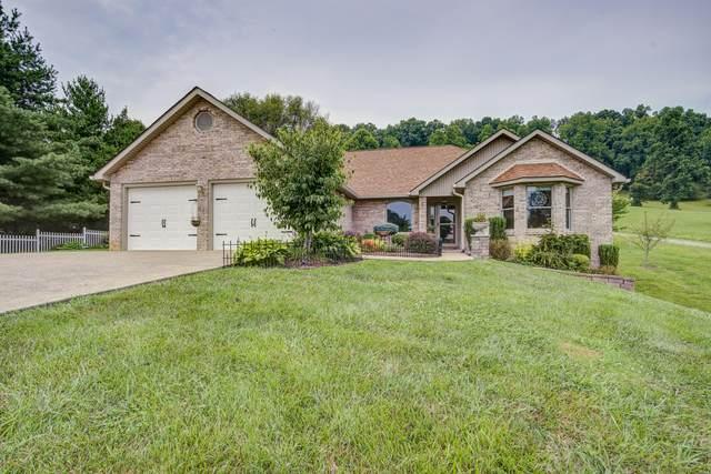1309 Old Boones Creek Road, Jonesborough, TN 37659 (MLS #9925394) :: Highlands Realty, Inc.
