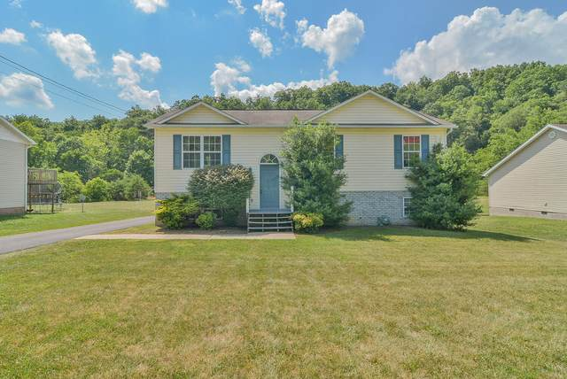 421 Austin Springs Road, Johnson City, TN 37601 (MLS #9925506) :: Highlands Realty, Inc.