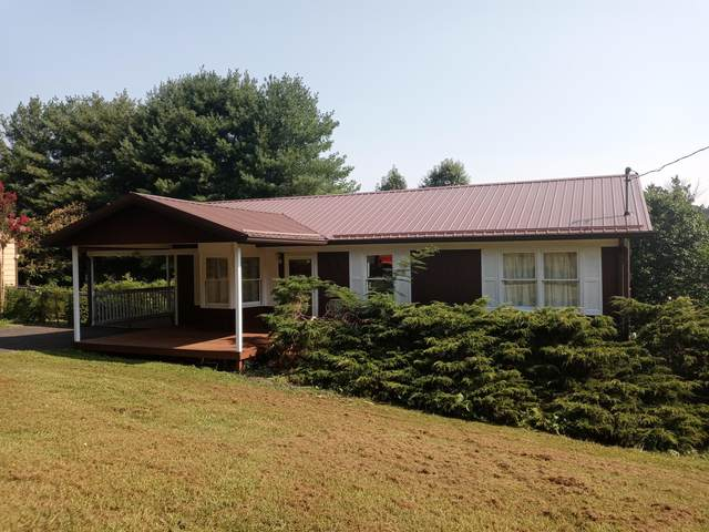 1004 Idlewylde Circle, Johnson City, TN 37601 (MLS #9925604) :: Red Door Agency, LLC