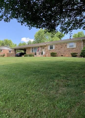 1709 Scenic Drive, Johnson City, TN 37604 (MLS #9925654) :: Conservus Real Estate Group