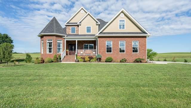 154 River Bend Drive, Church Hill, TN 37642 (MLS #9925735) :: Conservus Real Estate Group