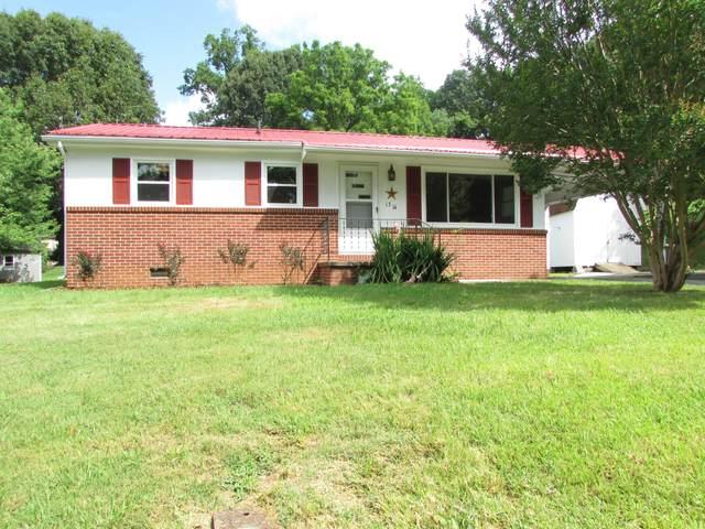 1314 Lowe Street, Elizabethton, TN 37643 (MLS #9925776) :: Tim Stout Group Tri-Cities