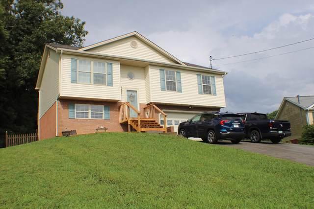 139 Meadowlark Drive, Jonesborough, TN 37659 (MLS #9925777) :: Highlands Realty, Inc.