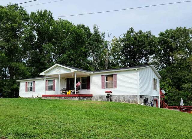 278 Meadow View Rd Road, Bulls Gap, TN 37711 (MLS #9925796) :: Conservus Real Estate Group