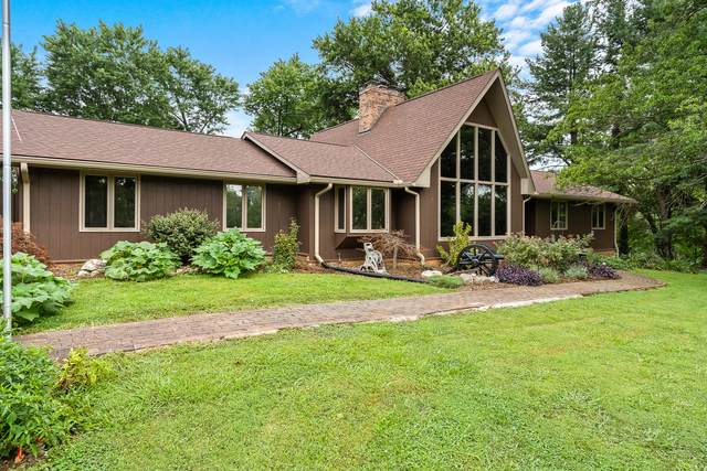 2680 Asheville Highway, Greeneville, TN 37743 (MLS #9925924) :: Tim Stout Group Tri-Cities