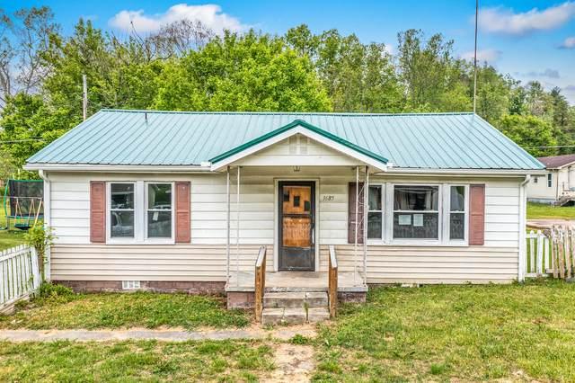 1685 Main Street, Sneedville, TN 37869 (MLS #9925948) :: Bridge Pointe Real Estate