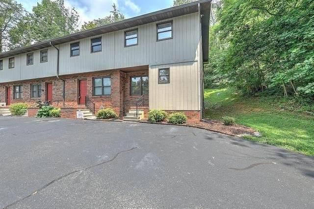 225 Huckleberry Road #1, Bluff City, TN 37618 (MLS #9926007) :: Bridge Pointe Real Estate
