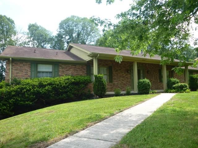 2605 Suffolk Street, Kingsport, TN 37660 (MLS #9926137) :: Tim Stout Group Tri-Cities