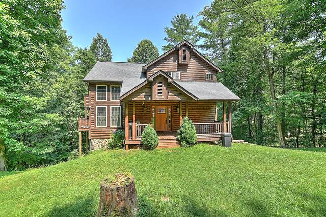 204 Racoon Circle, Butler, TN 37640 (MLS #9926155) :: Conservus Real Estate Group