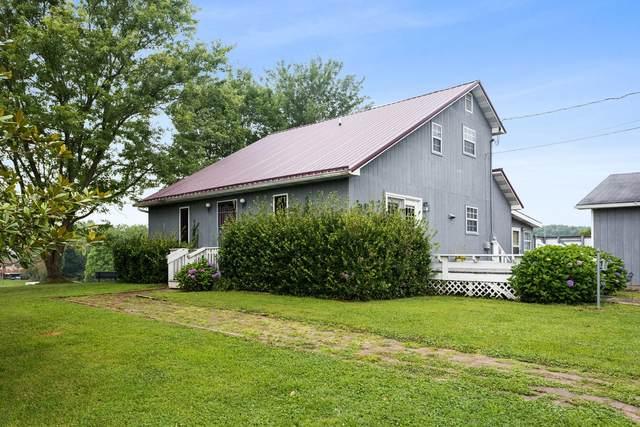 130 Banks Road, Johnson City, TN 37601 (MLS #9926157) :: Red Door Agency, LLC