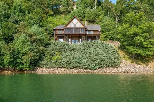 709 Coves Edge Drive, Butler, TN 37640 (MLS #9926209) :: Red Door Agency, LLC