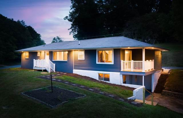 27210 Honey Locust Road, Abingdon, VA 24211 (MLS #9926412) :: Conservus Real Estate Group