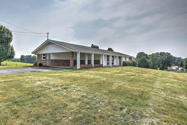 1501 College Street, Jonesborough, TN 37659 (MLS #9926415) :: Conservus Real Estate Group