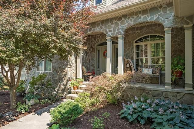1468 Broad Street, Elizabethton, TN 37643 (MLS #9926634) :: Red Door Agency, LLC