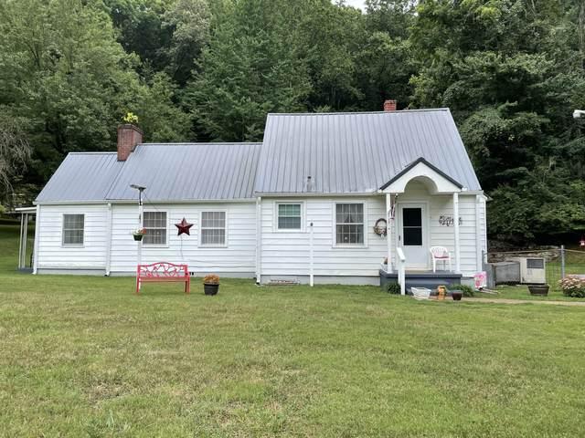 714 Tuggle Hill Road, Rogersville, TN 37857 (MLS #9926660) :: Conservus Real Estate Group