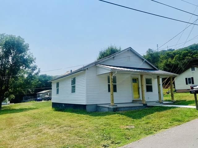 409 Clay Street, Rogersville, TN 37857 (MLS #9926675) :: The Lusk Team