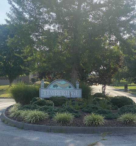 Lot 34 Timberidge Trail, Kingsport, TN 37660 (MLS #9926691) :: The Lusk Team